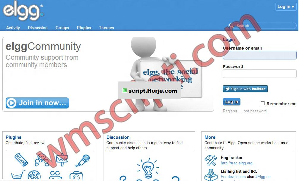 dating php script free