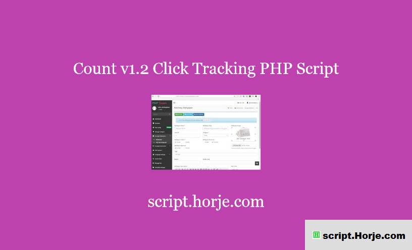 Icon Counter v1.0 Counter PHP Script