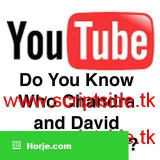 Youtube Downloader PHP Script