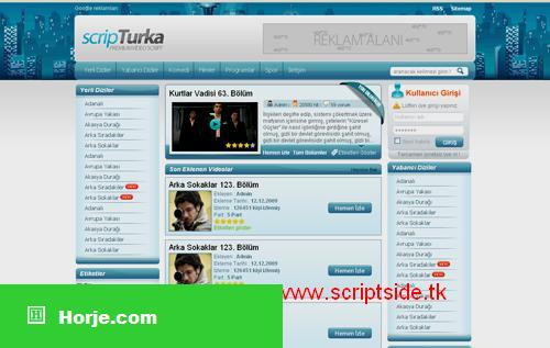 Scripture Video 0 Scripts Video PHP Script