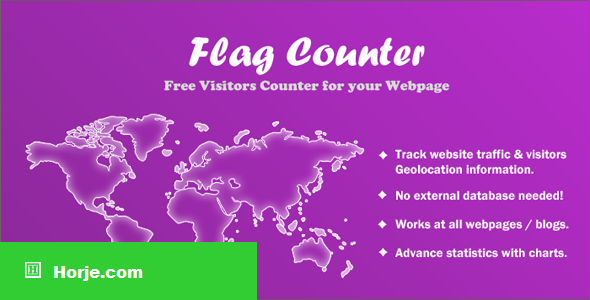 Text Counter PHP Script Free Download