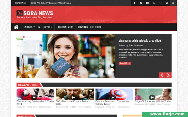 Simpnews News Publishing PHP Script