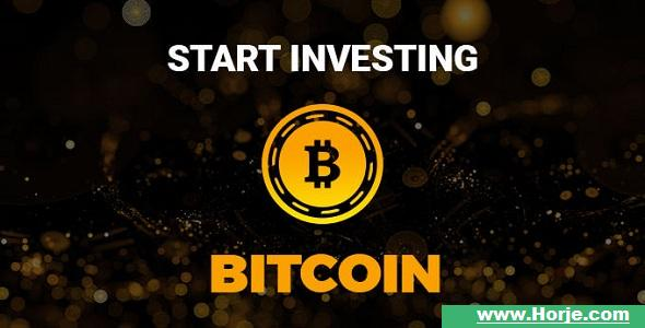 bTrade – Bitcoin Trading System PHP Script – Download Nulled